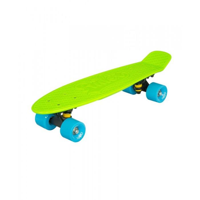 Детский транспорт , Скейтборды Ridex Круизер пластиковый 22x6 арт: 471981 -  Скейтборды