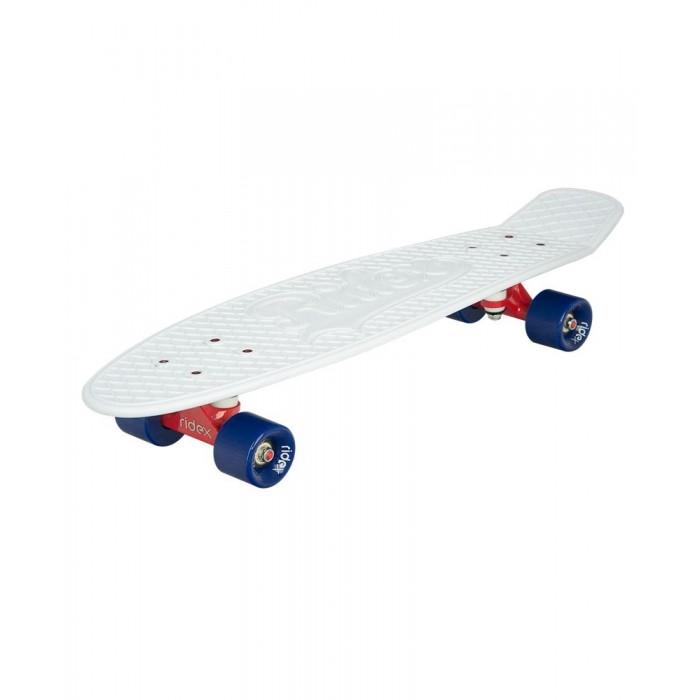 Купить Скейтборды, Ridex Круизер пластиковый 27x8 Abec-7