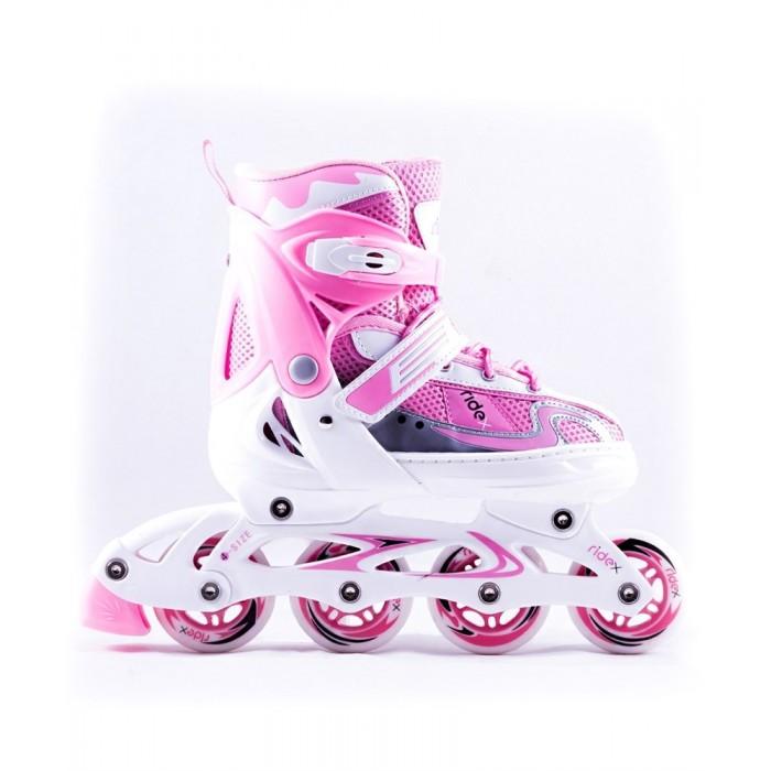 Детский транспорт , Детские ролики Ridex Раздвижные Cloudy арт: 472151 -  Детские ролики