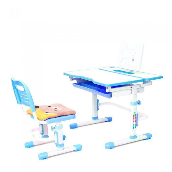 Rifforma Комплект Парта-трансформер и стул Comfort-07 10141