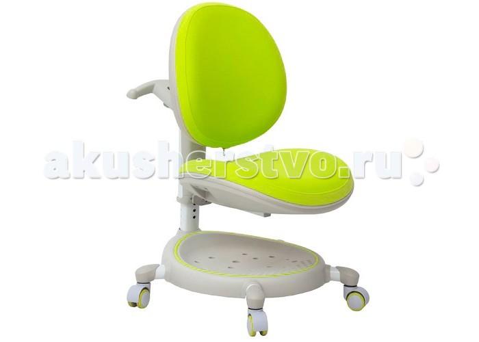 Rifforma Кресло Z MAX-05 PlusКресло Z MAX-05 PlusКресло Rifforma Z MAX-05 Plus объединяет в себе эстетику и практичность — уникальный дизайн основания стула можно использовать в качестве пространства для хранения мелких предметов, обуви и других личных вещей.   Спинка и сидение кресла эргономично облегает спинку малыша, регулируются по высоте, создавая максимальное удобство для детей ростом от 117 до 173 см. Высота кресла регулируется от 79 до 91 см, высота сиденья от 35.5 до 48.5 глубина сиденья от 30 до 39 см.  Z MAX-05 Plus оснащен автоматической блокировкой колес при нагрузке на кресло свыше 20 кг. Это позволяет ему не откатываться при письме. Удобный съемный чехол кресла на молнии возможно легко заменить на другой чехол или постирать.  Рекомендованная нагрузка на кресло 80 кг<br>