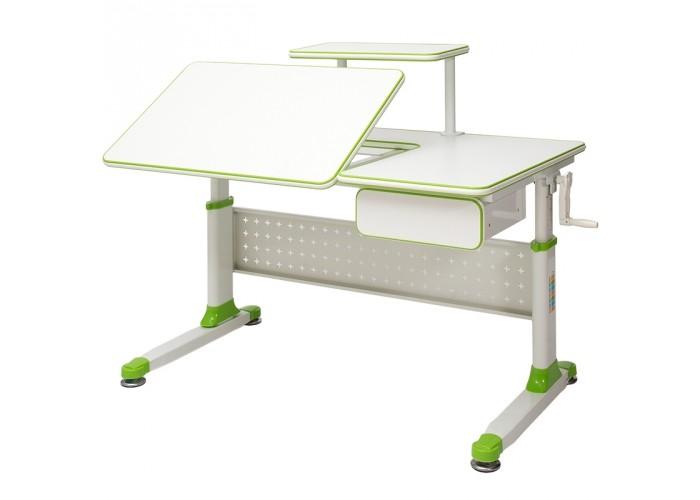 Детские столы и стулья Rifforma Парта-трансформер Comfort-34