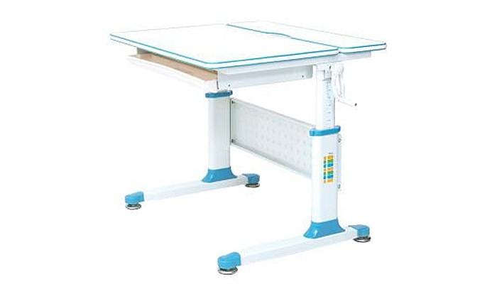 Фото - Школьные парты Rifforma Парта-трансформер Comfort-80 школьные парты tct nanotec стол эргономик м6 xs