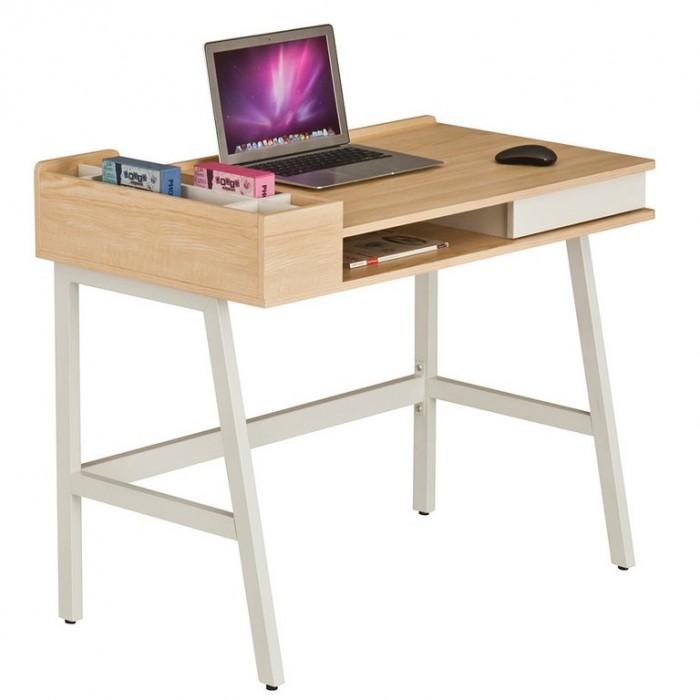 Фото Детские столы и стулья Rifforma Стол компьютерный CT-3582