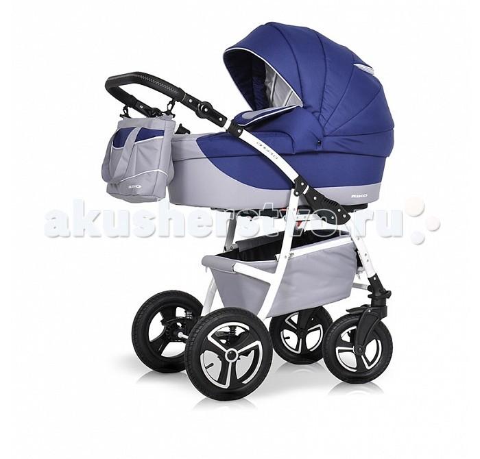 Детские коляски , Коляски 2 в 1 Riko Angelo New 2 в 1 арт: 446344 -  Коляски 2 в 1
