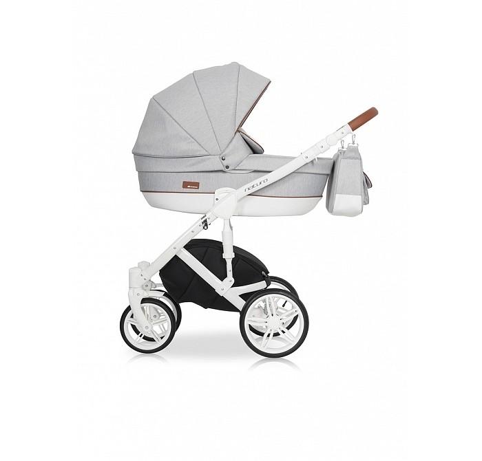 Детские коляски , Коляски 2 в 1 Riko Naturo 2 в 1 арт: 446404 -  Коляски 2 в 1