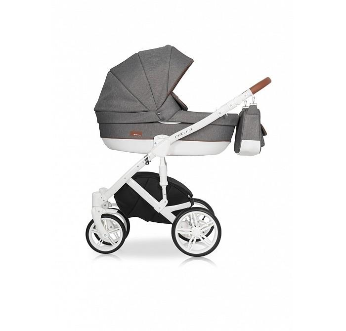 Детские коляски , Коляски 3 в 1 Riko Naturo 3 в 1 арт: 446389 -  Коляски 3 в 1