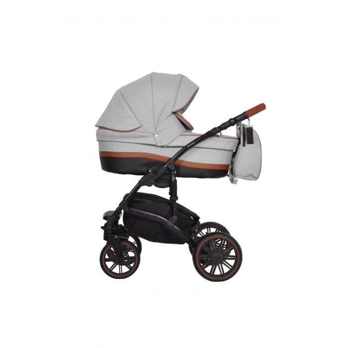 Детские коляски , Коляски 3 в 1 Riko Piano 3 в 1 арт: 499306 -  Коляски 3 в 1