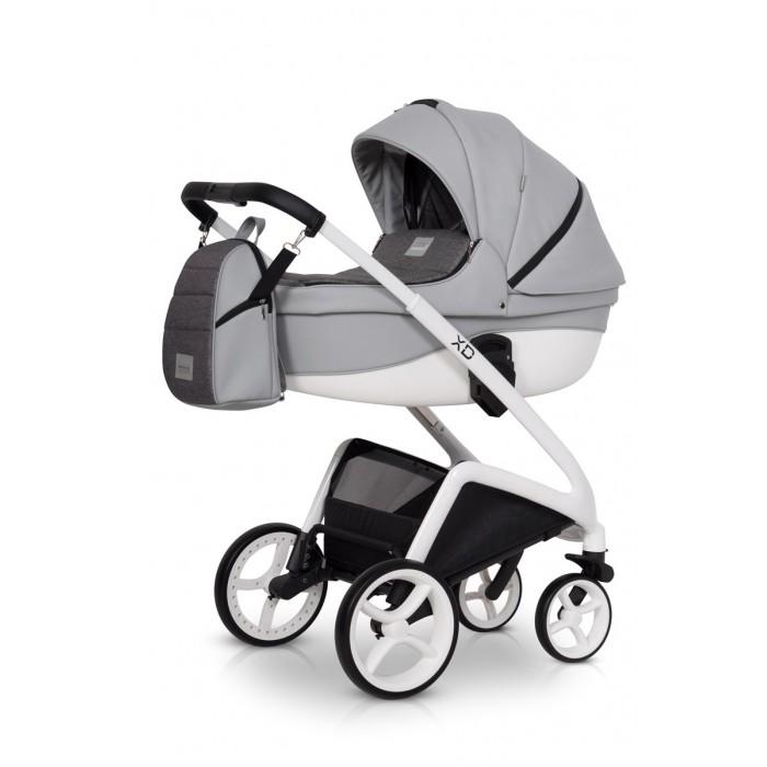 Детские коляски , Коляски 2 в 1 Riko XD 2 в 1 арт: 499461 -  Коляски 2 в 1