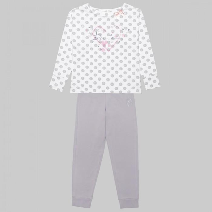 Домашняя одежда Rita Romani Пижама для девочки Girls in the city