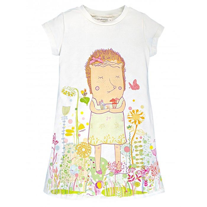 Rita Romani Сорочка ночная для девочки Wonderland фото