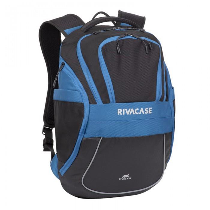Школьные рюкзаки RivaCase Рюкзак для ноутбука 15.6 5225