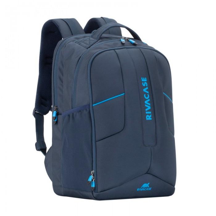 Школьные рюкзаки RivaCase Рюкзак для ноутбука Borneo 17.3 7861