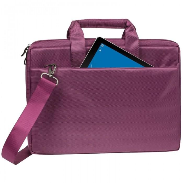 Школьные рюкзаки RivaCase Сумка для ноутбука 15.6 8231