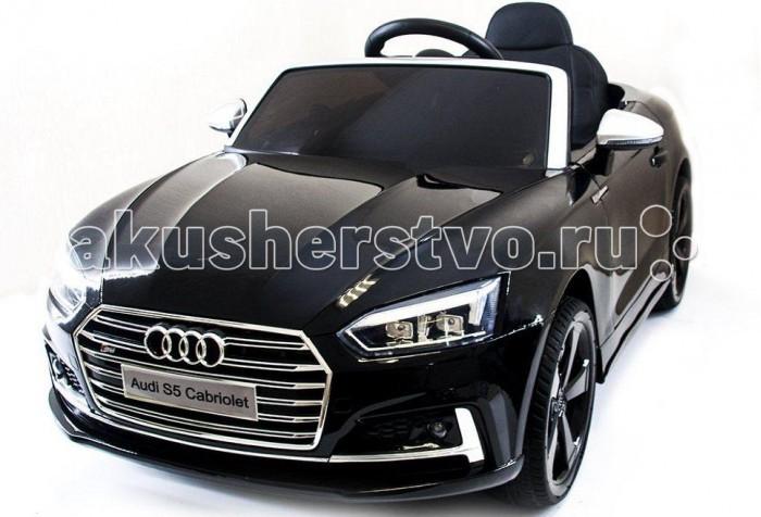 Электромобиль RiverToys Audi S5