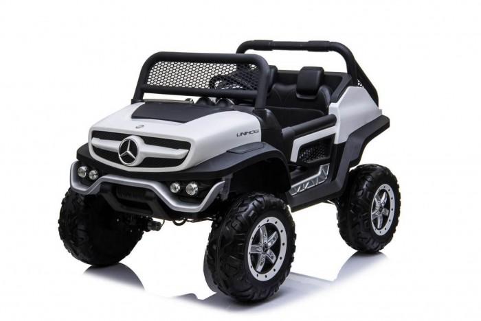 Купить Электромобили, Электромобиль RiverToys Багги Mercedes P555BP