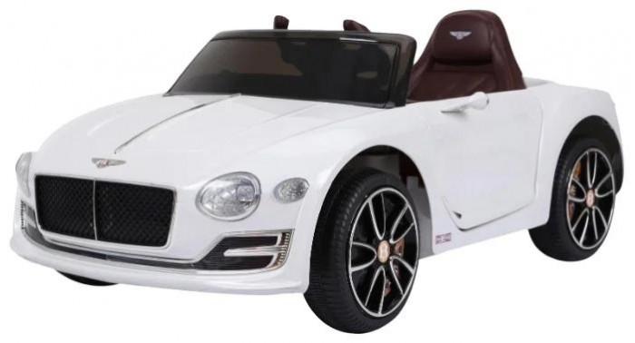 Купить Электромобили, Электромобиль RiverToys Bentley-EXP12