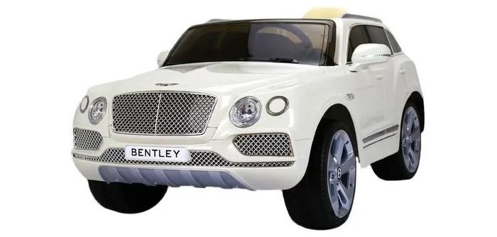 Электромобиль RiverToys Bentley JJ2158