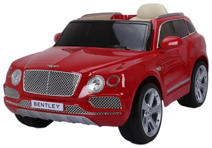 Электромобиль RiverToys Bentley JJ2158 фото