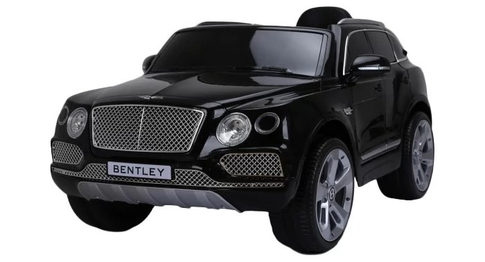Электромобиль RiverToys Bentley JJ2158