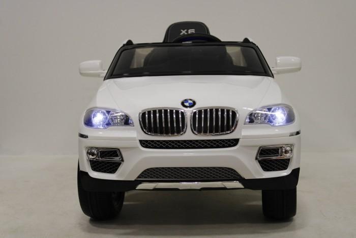 Электромобиль RiverToys BMW Х6 JJ258