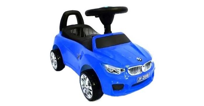 Каталка RiverToys BMW JY-Z01B