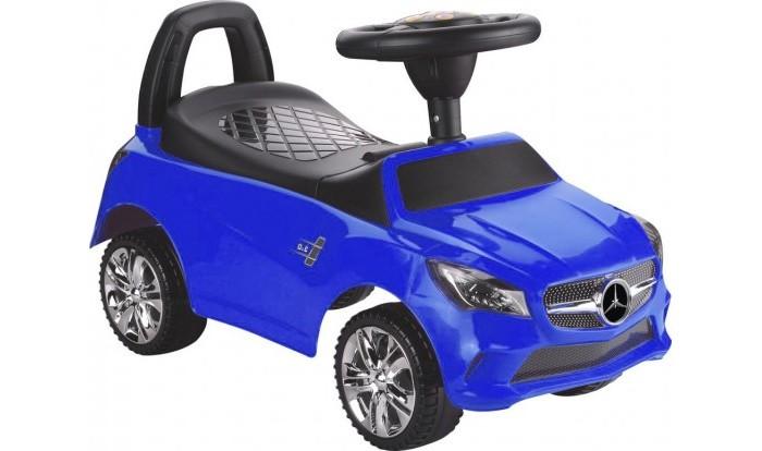 Картинка для Каталка RiverToys Mercedes JY-Z01С MP3