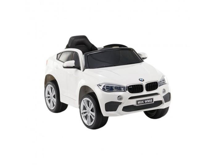 Электромобили RiverToys BMW X6M JJ2199