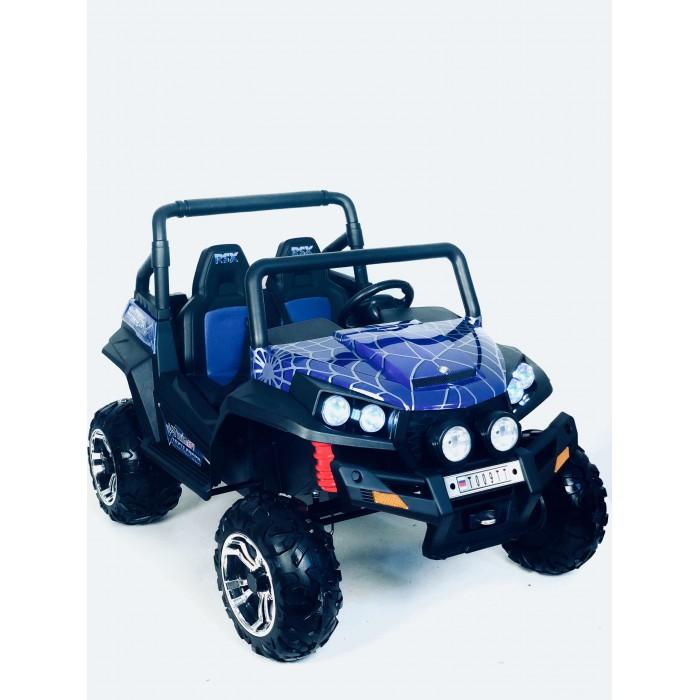 Электромобиль RiverToys Buggy Т009ТТ-Spider 4х4 с дистанционным управлением