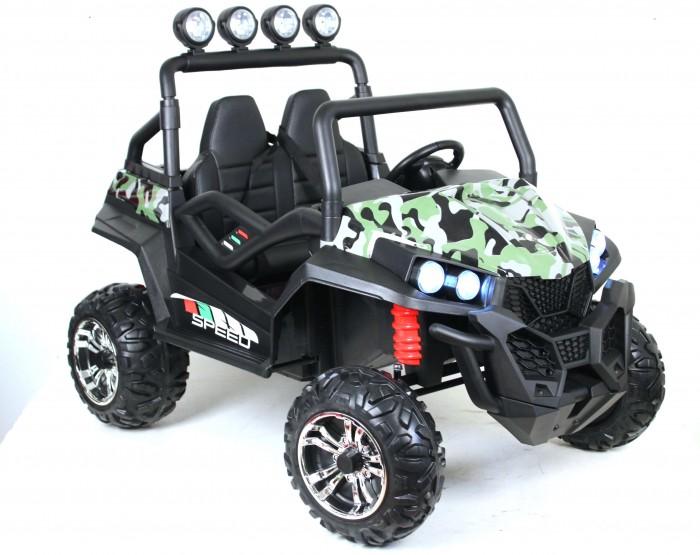 Купить Электромобили, Электромобиль RiverToys Buggy Т888ТТ