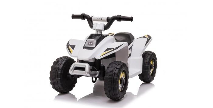 детский электроквадроцикл Квадроциклы и миникроссы RiverToys Детский электроквадроцикл H001HH