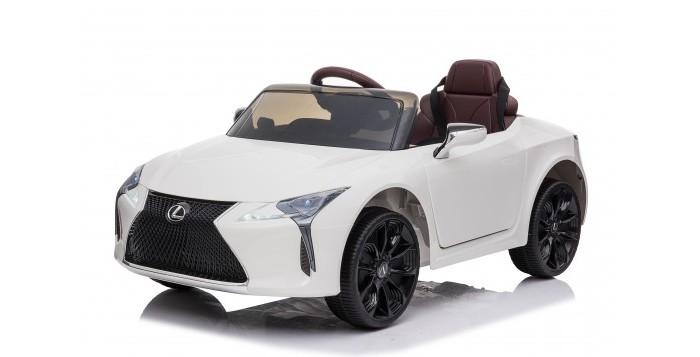 Купить Электромобили, Электромобиль RiverToys Lexus LC50 JE1618