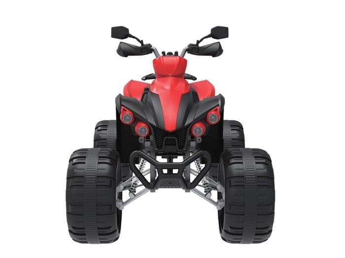 Электромобили RiverToys Детский Квадроцикл Р444РР