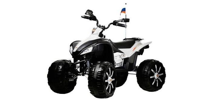 Электромобили RiverToys Детский Квадроцикл Р555РР