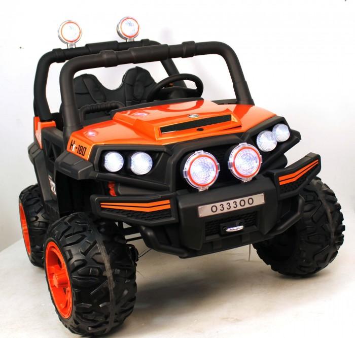 Электромобиль RiverToys Детский О333ОО