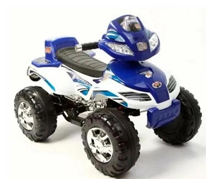 Электромобиль RiverToys Электроквадроцикл JY20A8