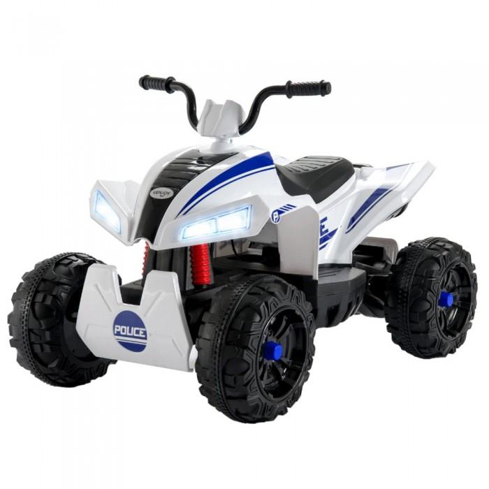 Купить Электромобили, Электромобиль RiverToys электроквадроцикл T555TT