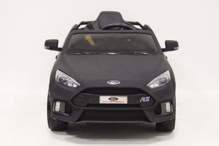 Купить Электромобили, Электромобиль RiverToys Ford focus DK-F777