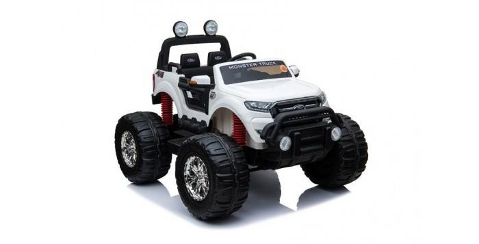 Купить Электромобили, Электромобиль RiverToys Ford Monster Truck