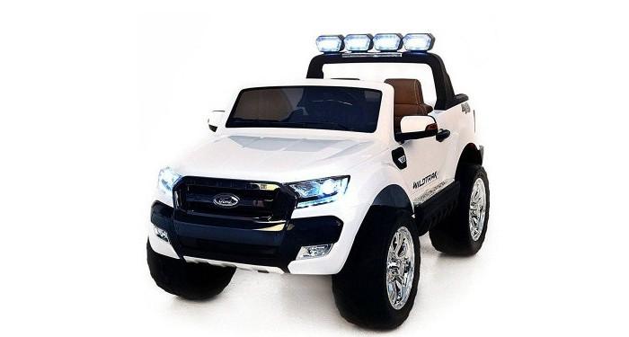 Электромобиль RiverToys Ford Ranger