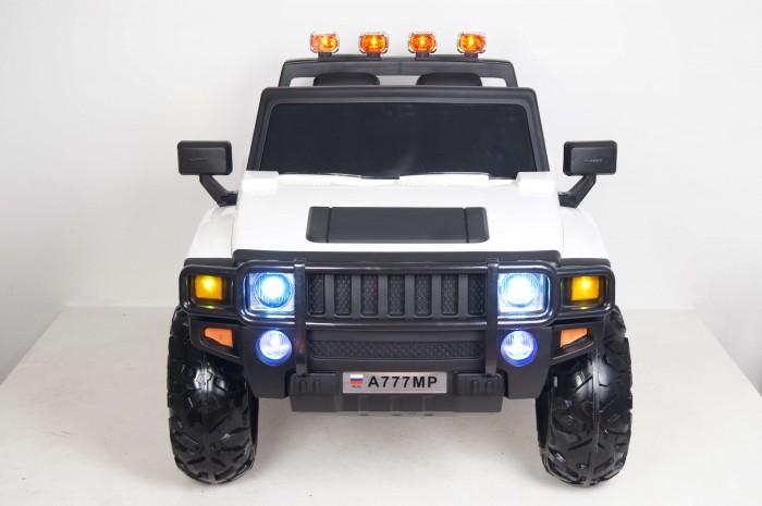 Электромобиль RiverToys Hummer A777MP