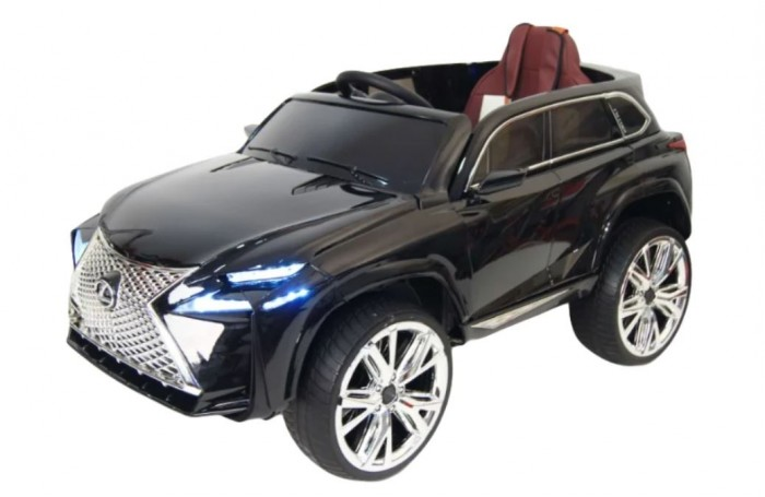 Электромобиль RiverToys Lexus E111KX