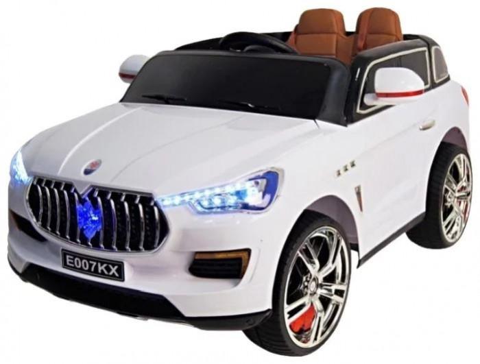 Купить Электромобили, Электромобиль RiverToys Maserati E007KX с дистанционным управлением