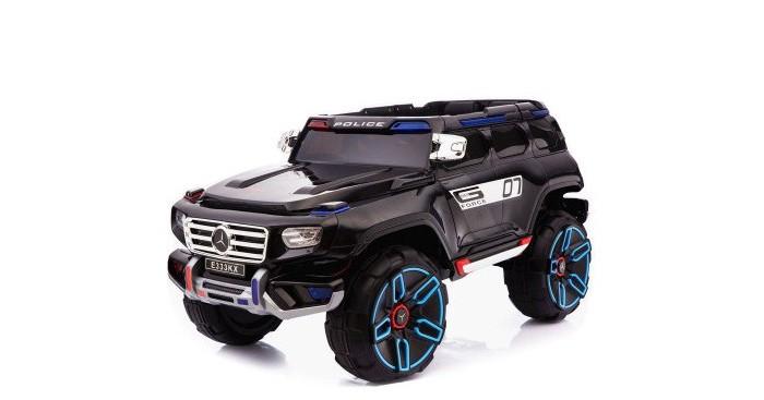 Купить Электромобили, Электромобиль RiverToys MERC E333KX с дистанционным управлением