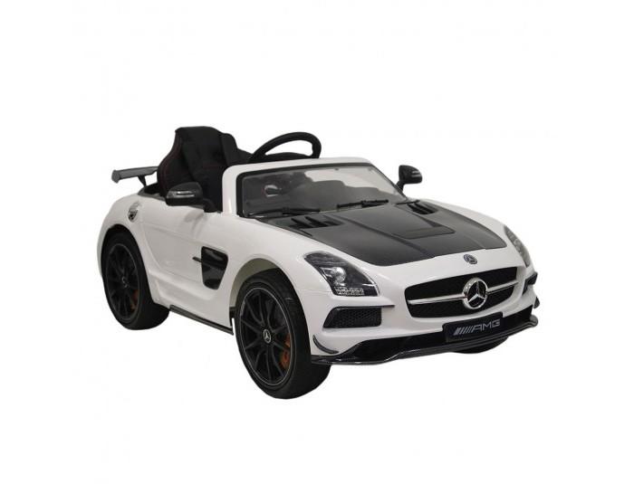 Электромобиль RiverToys Mercedes А333АА VIP-CARBON