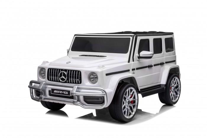 Купить Электромобили, Электромобиль RiverToys Mercedes-AMG G63 4WD K999