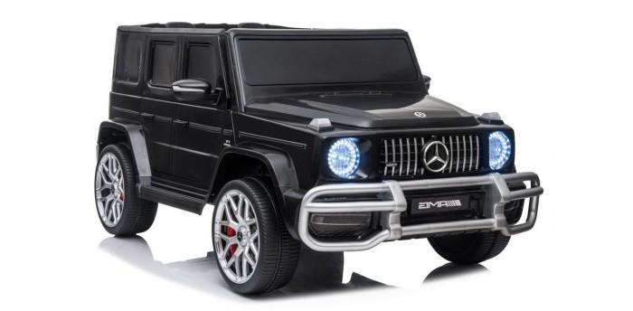 Купить Электромобили, Электромобиль RiverToys Mercedes-AMG G63 S307 4WD