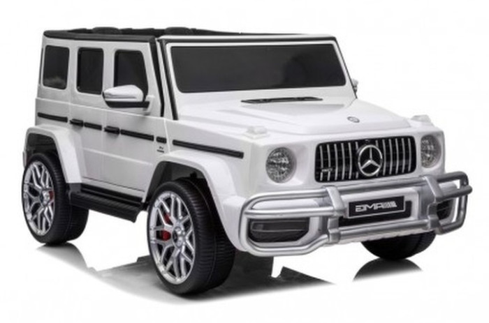 Электромобиль RiverToys Mercedes-AMG G63 S307