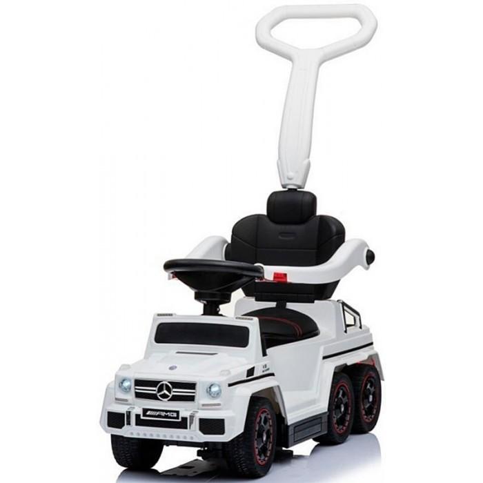 Электромобиль RiverToys Mercedes-Benz A010AA-H