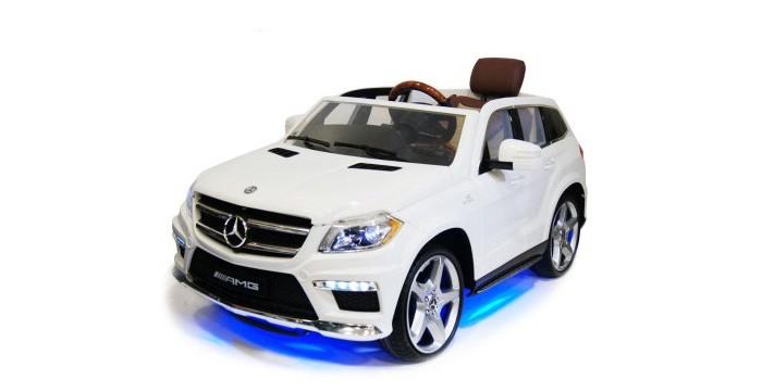 Электромобиль RiverToys Mercedes-Benz А999АА